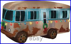 Cousin Eddie Camper RV National Lampoon Christmas Vacation Inflatable IN STOCK