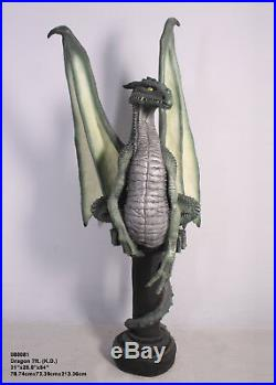 Dragon 7ft