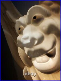 Gargoyle Vintage Blow Mold 1995 Empire 28 Light Up Halloween Decoration