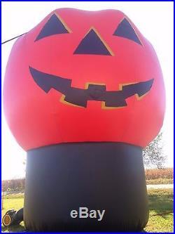 Inflatable Balloon Giant PUMPKIN