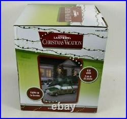 NEW National Lampoons Christmas Vacation 8Ft Station Wagon Tree Inflatable