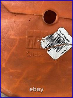 Vintage 1995 TPI Blow Mold Jack O Lantern